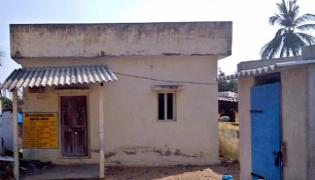Prakasam District Pullari Palem Village Remains In Records Only - Sakshi