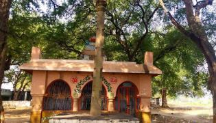 Gulladurti Temples Spirituality Kurnool District - Sakshi