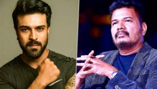 Ram Charan Takes Shocking Remuneration For Shankar Movie - Sakshi