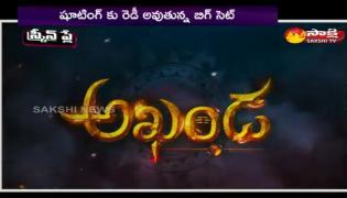Hero Balakrishna Upcoming Movie Latest News