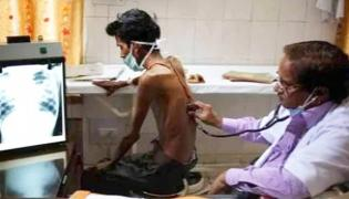 Tuberculosis Deaths Rises Globally For The First Time In Over A Decade WHO Says - Sakshi