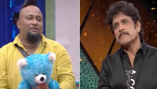 Bigg Boss Telugu 5 Promo: Nagarjuna Asks Sanchalak Clarification for Ravi - Sakshi