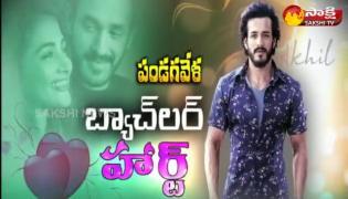 sakshi special interview with hero akhil akkineni
