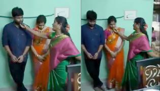 Woman Song Viral In Social Media - Sakshi