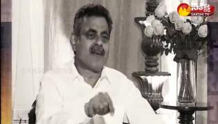 Straight Talk With  Konda Vishweswar Reddy
