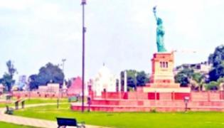 Seven Wonders In Vizag - Sakshi