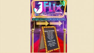 JFLIX Film Festival To Celebrate Short Video Content Josh Announces Today - Sakshi