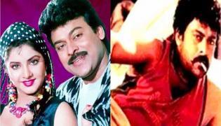 Megastar Chiranjeevi Rowdy Alludu Completes 30 Years - Sakshi