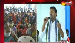 MP YS Avinash Reddy Comments on Adinarayana Reddy