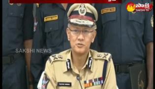 AP DGP Said Legal Action Against Those Who Provocative Comments