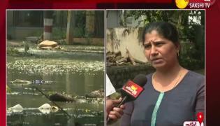 heavy water flood in hyderabad