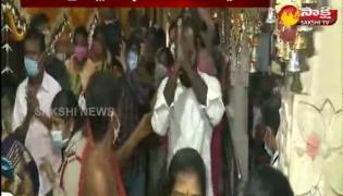 paidithalli ammavari jathara in vizianagaram