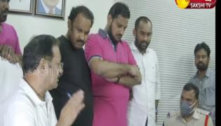 TDP Leader Nakka Ananda Babu Comments