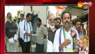 YSRCP Preparing For Nellore Corporation Elections