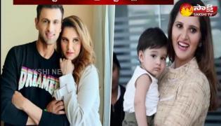 IND Vs PAK: Sania Stays Away From Social Media