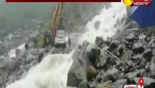 Heavy Rains In Uttarakhand