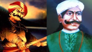 Renadu Heroes Uyyalawada Narasimha Reddy And Budda Vengalareddy - Sakshi