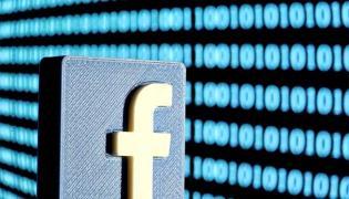 Facebook Fined British Regulator For Breaching Order In Giphy Deal - Sakshi
