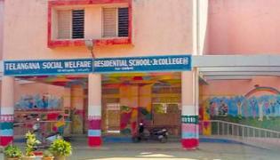 Reopening Of Residential Schools Telangana - Sakshi