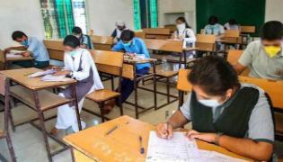CBSE Term 1 Exam 2021: Change of City of Exam Centre Allowed - Sakshi