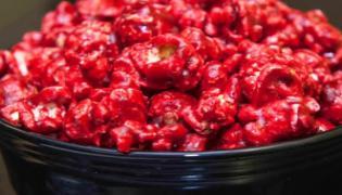 Snacks Recipes How To Make Belagavi Sweet And Beetroot Popcorn - Sakshi