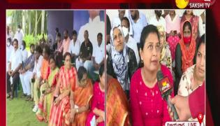 Woman Reveals Shocking Details About TDP Leader Pattabhi Ram