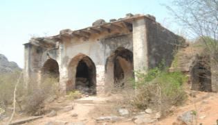 Do You Know The Place Is Called As Golconda In Andhra Pradesh - Sakshi