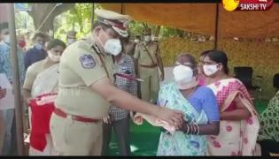 Garam Garam Varthalu: Rachakonda CP Mahesh Bhagwat Video Gone Viral
