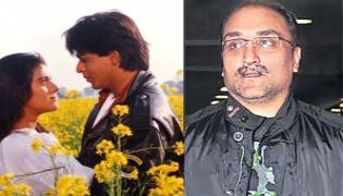DDLJ:Aditya Chopra To Direct Dilwale Dulhaniya Le Jayege as a Broadway musical - Sakshi