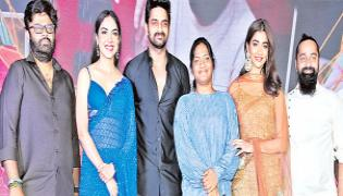 Varudu Kaavalenu: Naga Shaurya Is A Self Made Actor Pooja Hegde Says - Sakshi