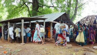 Adilabad Mancherial Chinnayya Gutta History In Telugu - Sakshi