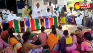 Garam Garam Varthalu: Bathukamma Sarees 2021