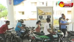 Petrol And Diesel Prices Rise Again In India