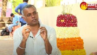 Director Gautham Menon Exclusive Interview | Bathukamma Song 2021