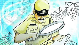 Telangana Police Complaint Authority No Response To People Complaints In TS - Sakshi