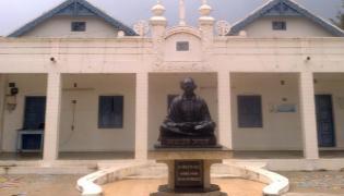 Mahatma Gandhi Visited Nellore Five Times - Sakshi