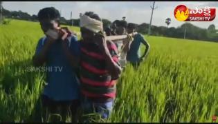 Garam Garam Varthalu: Nadigudem Suryapet Farmers Current Problems