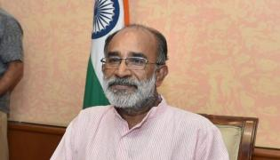 Netizens fires on KJ Alphons comments over Petrol prices