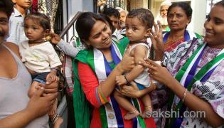 Bhooma family election campaign in allagadda