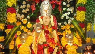 Devote ourselves gurupaurnami
