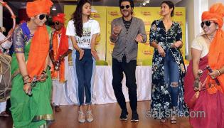 Mubarakan promotional event