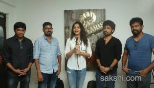 Darshakudu Second Single Release By Rakul Preet