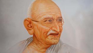 wow what a beautiful art - Sakshi