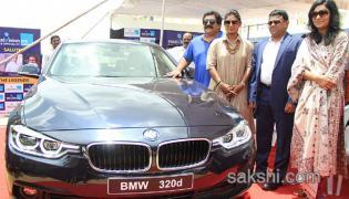 Chamundeswaranath to gift BMW to Mithali Raj