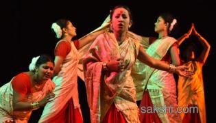 Assamese melodreama in Ravindra Bharathi