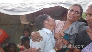 two year kid chandrashekar rescued from borewell