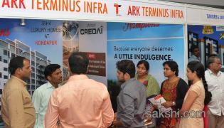 sakshi property show
