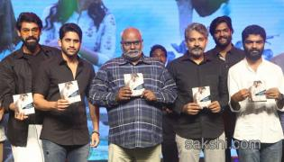 yuddham sharanam movie audio launch