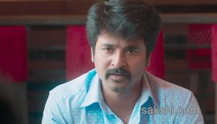 Sivakarthikeyan cinema stills