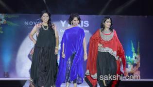 fashion show adurs